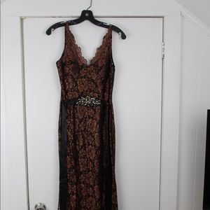 Cache dress size 4 great condition